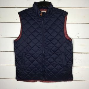 New Original Weatherproof Vintage Vest Diamond
